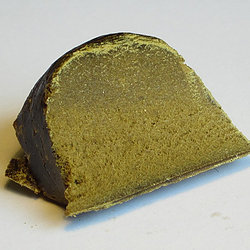 Honey moroccan hash
